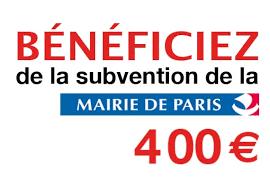 aide mairie de Paris