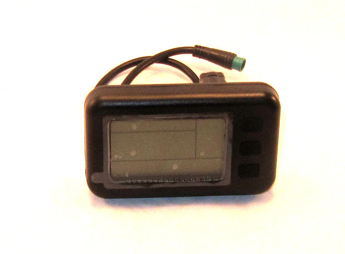 Console LCD-1 vélo électrique