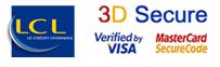 3D Secure LCL