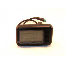 Console LCD type 1