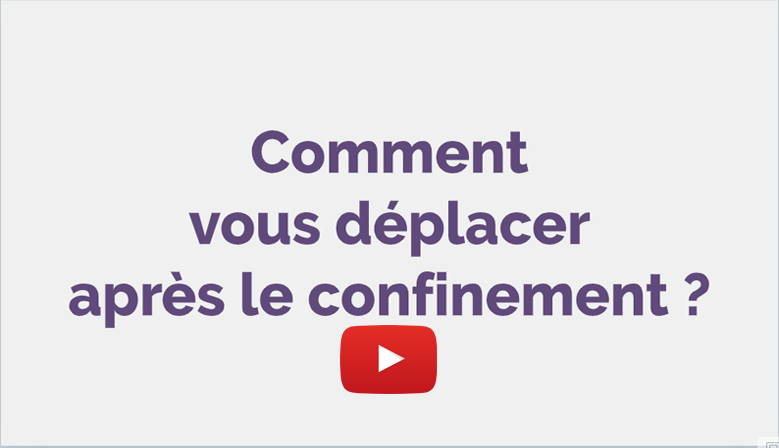 Video après confinement